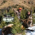 Happy Hunters - Constant Quest Outfitters Wyoming