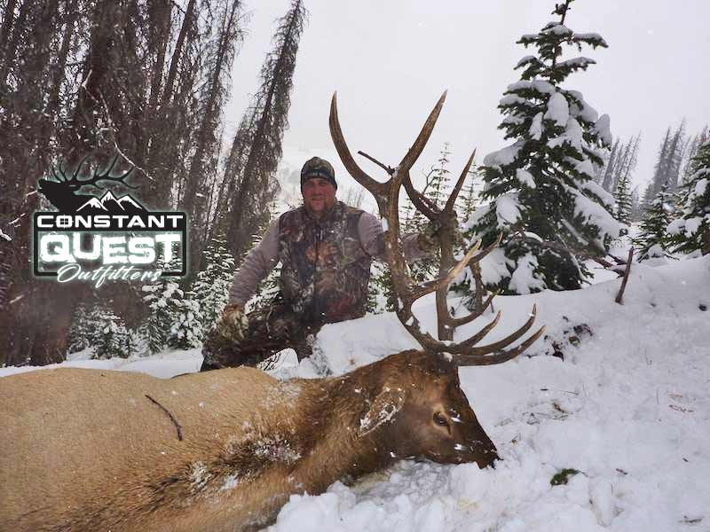 Constant Quest Outfitters